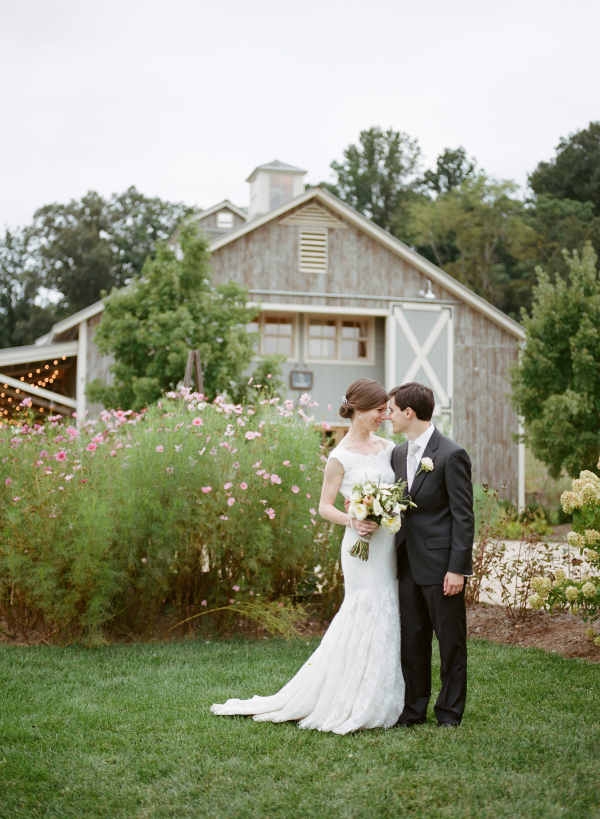 Pippen Hill Wedding Virginia 16