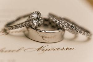 Platinum Wedding Bands