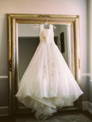 Romantic Pink Wedding Inspiration 1