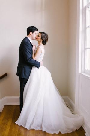 Romantic Pink Wedding Inspiration 21