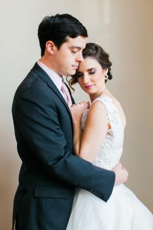 Romantic Pink Wedding Inspiration 22