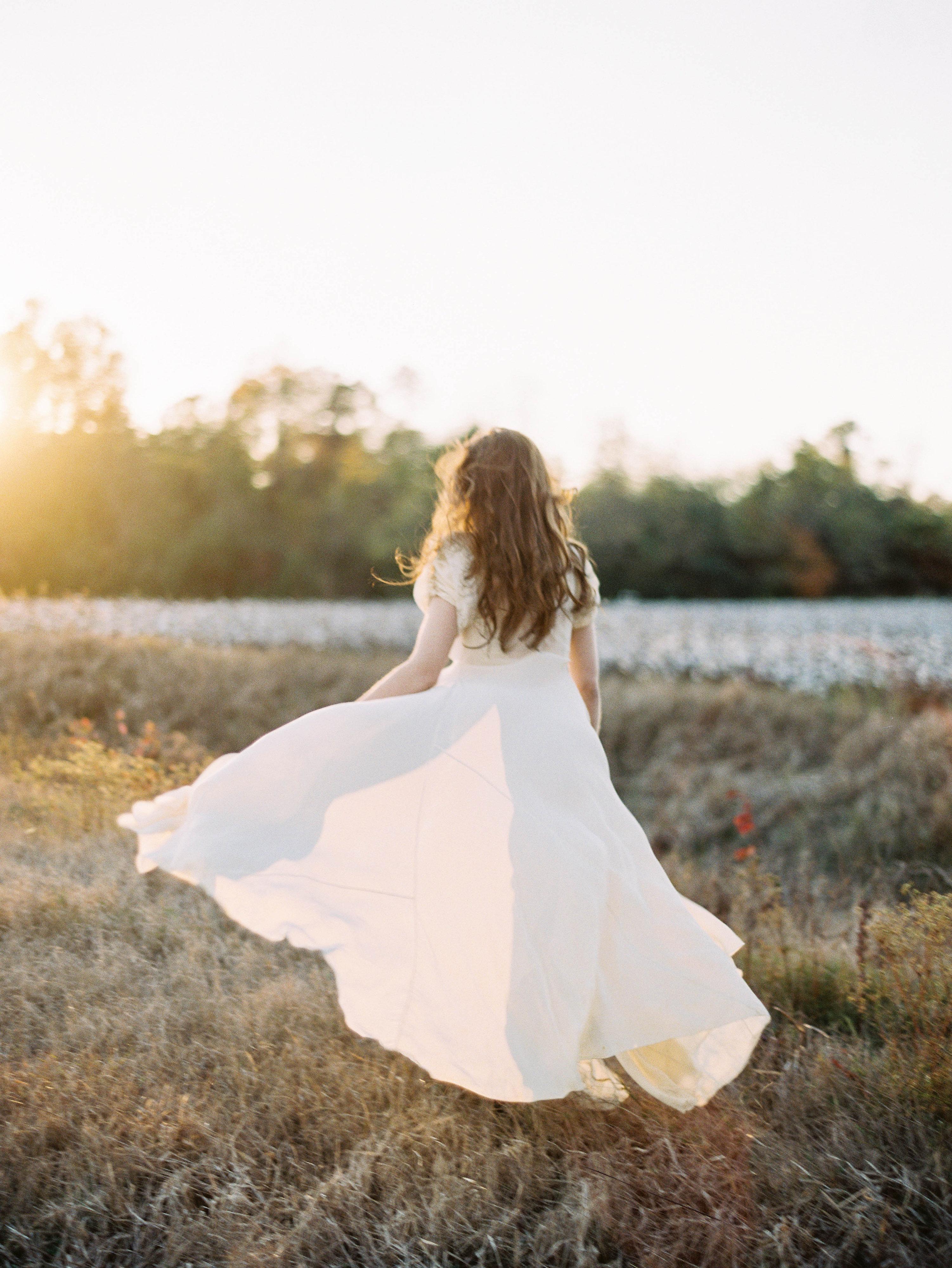 Shop Gossamer Gown - Elizabeth Anne Designs: The Wedding Blog