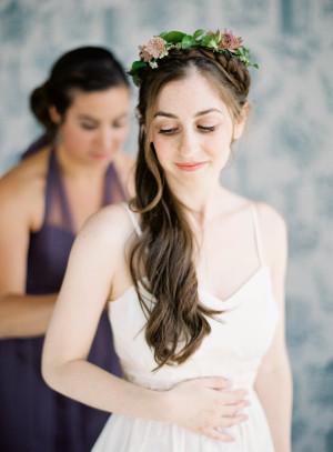 Stone Fox Bride Gown