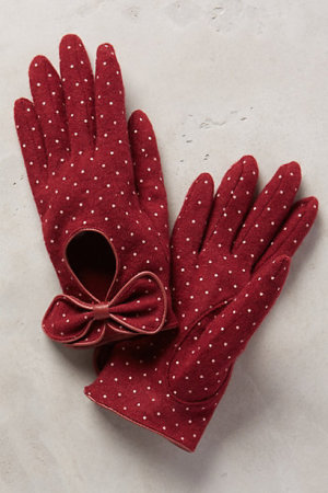 Valloire Dotty Gloves