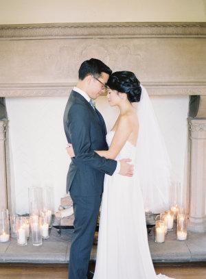 Villa Wedding The Great Romance 1