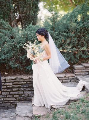 Villa Wedding The Great Romance 15