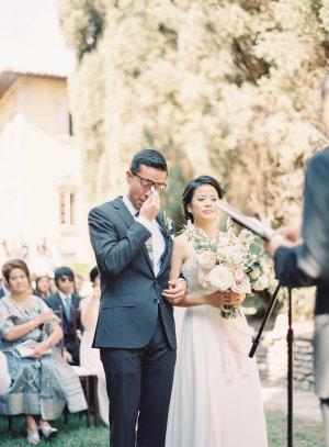 Villa Wedding The Great Romance 18