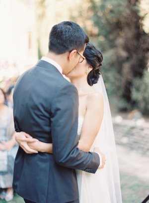 Villa Wedding The Great Romance 20