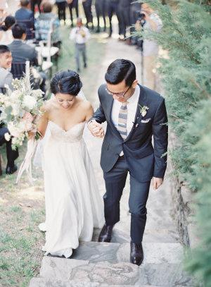 Villa Wedding The Great Romance 21