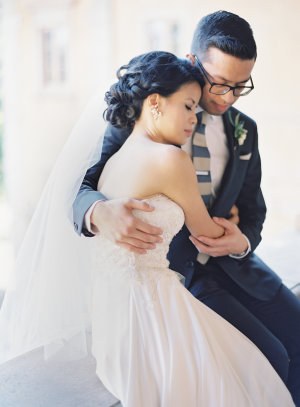 Villa Wedding The Great Romance 3