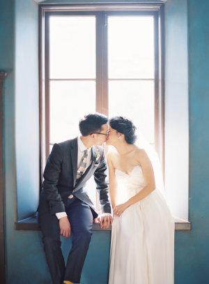 Villa Wedding The Great Romance 4
