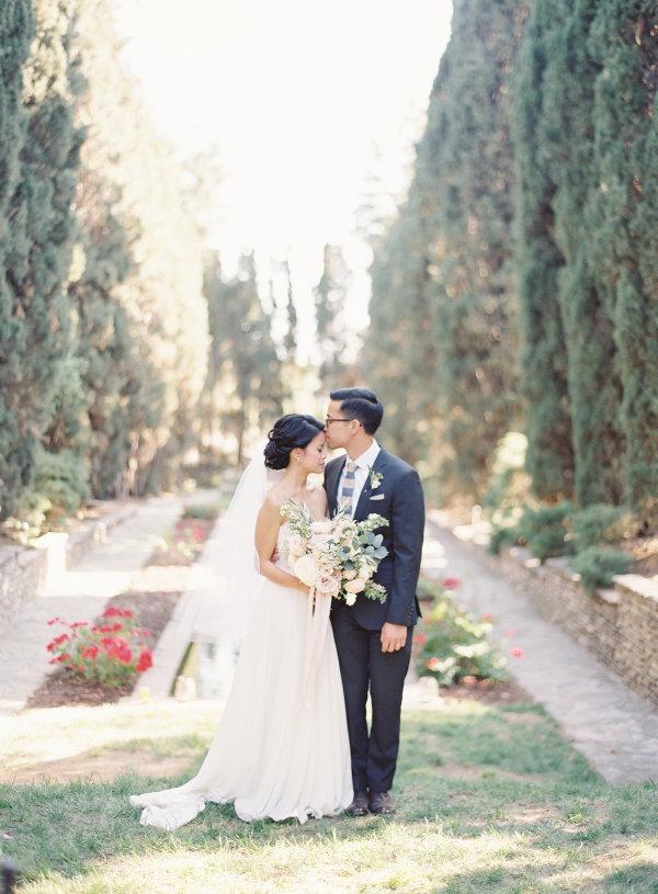 Villa Wedding The Great Romance 8