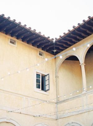 Villa del Sol dOro Wedding 1