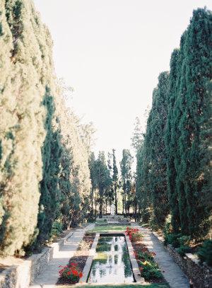Villa del Sol dOro Wedding 5