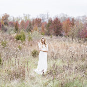 Virginia Fall Wedding Inspiration 1