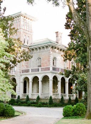 Annesdale Mansion Wedding 2
