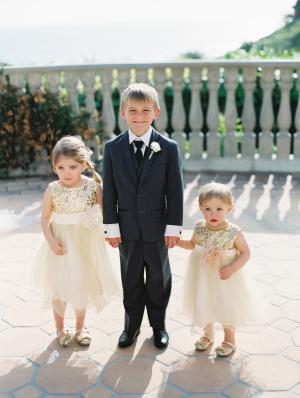 Bel Air Bay Club Wedding 12
