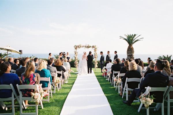 Bel Air Bay Club Wedding 15