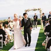 Bel Air Bay Club Wedding 17