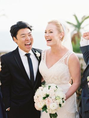 Bel Air Bay Club Wedding 19