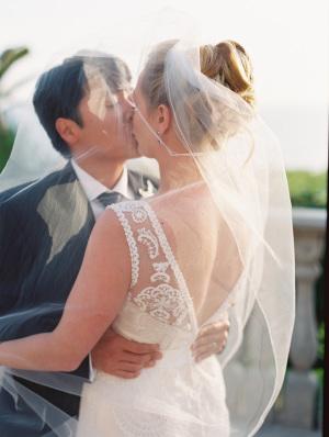 Bel Air Bay Club Wedding 21