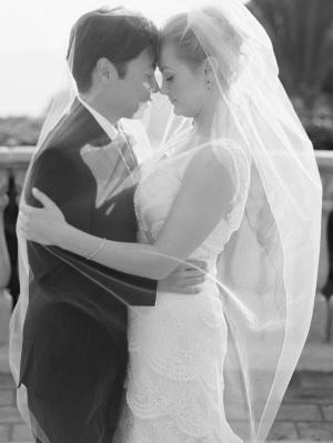 Bel Air Bay Club Wedding 23