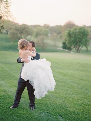 Classic Omaha Wedding Megan Pomeroy 12