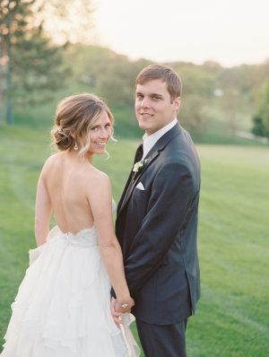 Classic Omaha Wedding Megan Pomeroy 13