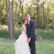 Classic Omaha Wedding Megan Pomeroy 16