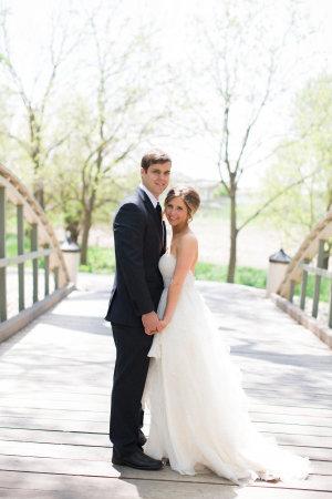Classic Omaha Wedding Megan Pomeroy 4