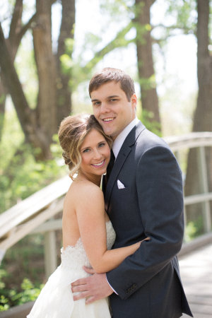 Classic Omaha Wedding Megan Pomeroy 5