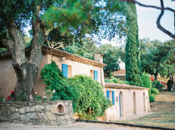 Domaine de la Rouillere