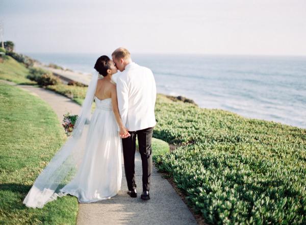 LAuberge Del Mar Wedding 13