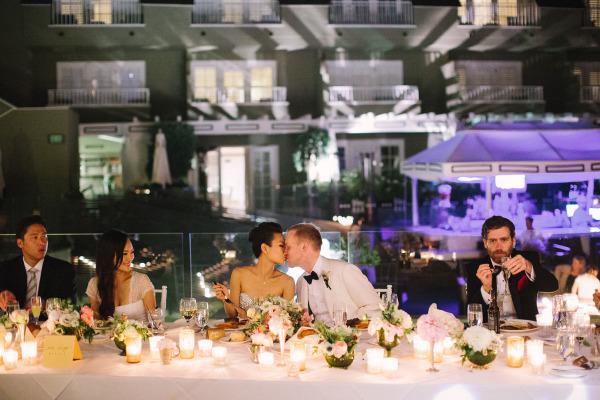 LAuberge Del Mar Wedding 21