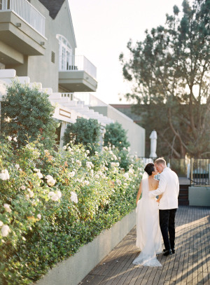 LAuberge Del Mar Wedding 5