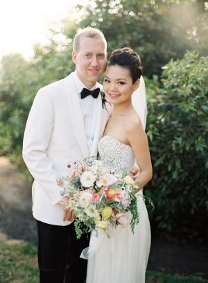 LAuberge Del Mar Wedding 7