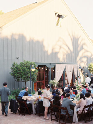 Los Altos History Museum Wedding 15