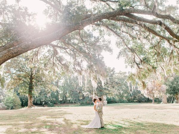 Olde Wide Awake Plantation Wedding 11
