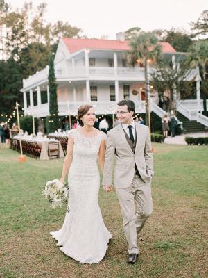 Olde Wide Awake Plantation Wedding 17