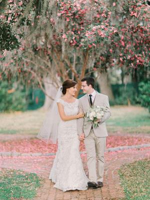 Olde Wide Awake Plantation Wedding 6