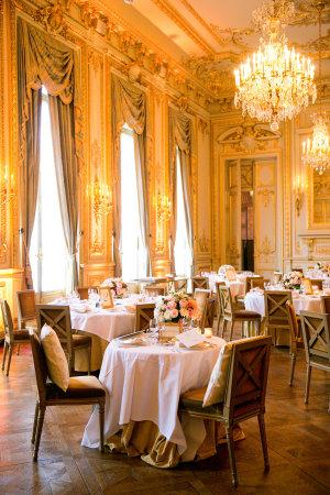 Paris Wedding Reception Shangri La 3