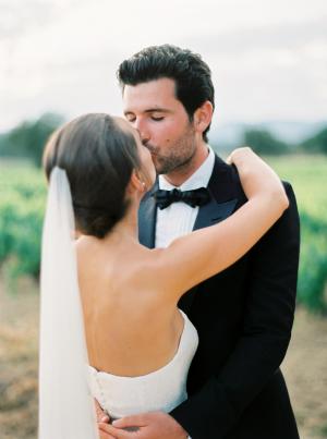 Saint Tropez Wedding Bubblerock