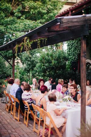 Wedding at Corson Building Ryan Flynn 14