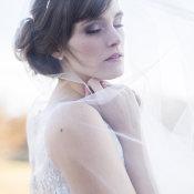 Bride in Claire Pettibone 3
