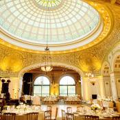Chicago Cultural Center Ballroom