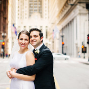 Chicago Cultural Center Wedding SQN Events 10