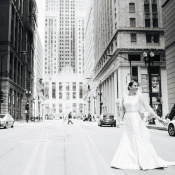 Chicago Cultural Center Wedding SQN Events 8