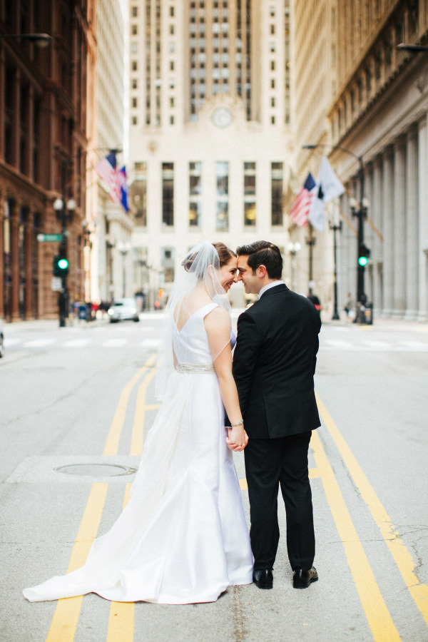 Chicago Cultural Center Wedding SQN Events 9