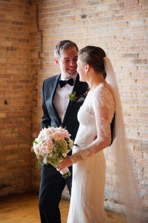 Chicago Salvage One Wedding