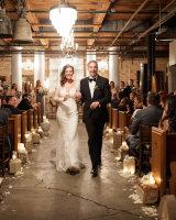 Chicago Salvage One Wedding 7